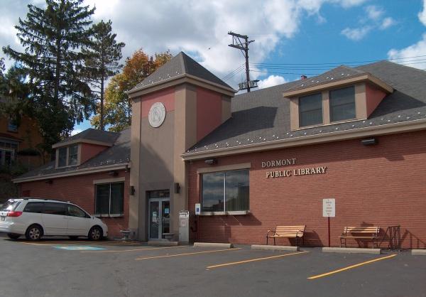 Dormont Public Library