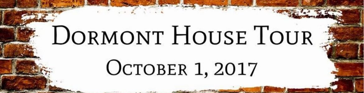 Dormont Library House Tour: Sunday, October 1, 11AM – 4 PM