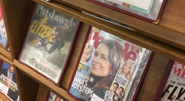 Read Magazine Articles Free Online With Your Library Card