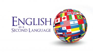 ESL Class: Fall Session Starts Sept. 26