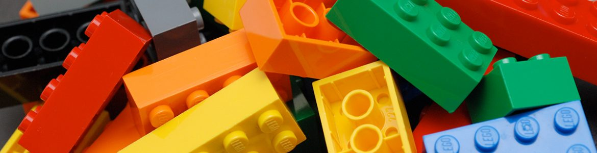 LEGO Club! 2nd and 4th Saturdays Monthly, 11:30 AM
